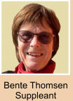 Bente Thomsen Suppleant